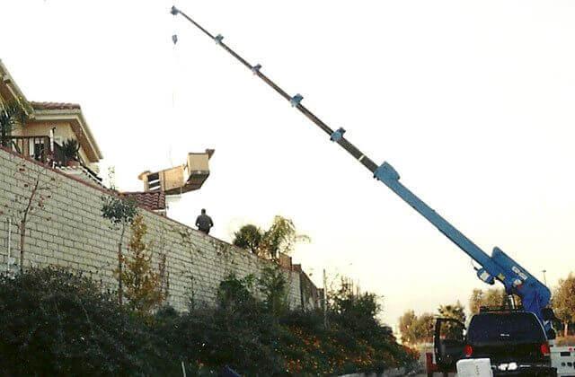 Crane Rentals, Rancho Cucamonga | Boom Truck & Hydraulic
